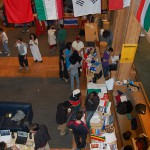 International Week Expo