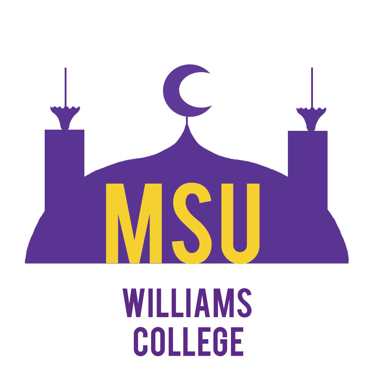 2021-2022 Muslim Student Union MSU